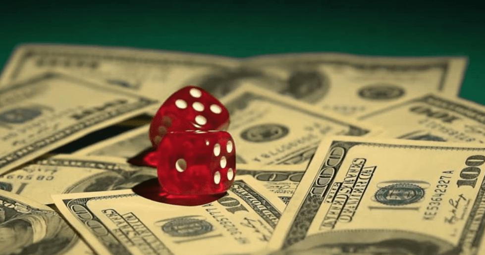 Winning at Parimatch Casino
