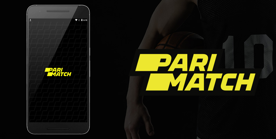 Parimatch for mobile devices