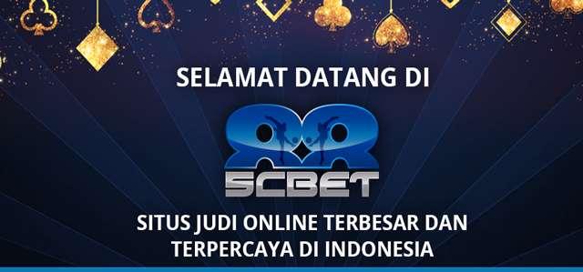 Scbet88 bonus